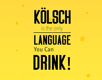 Kölle, 5 funny facts about Cologne