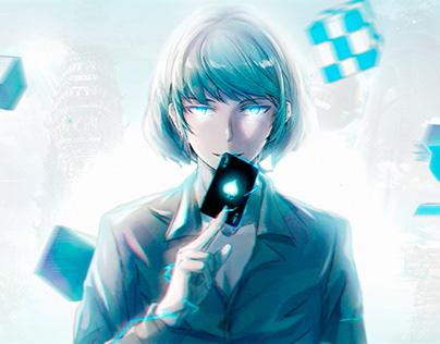 Anime 2021 Headers