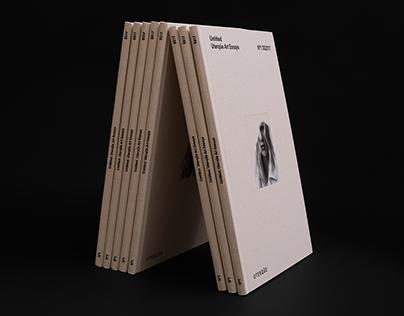 Uterqüe. Press Book SS17