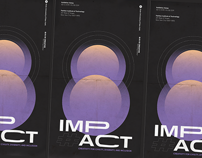 AR Poster for #IMPACT