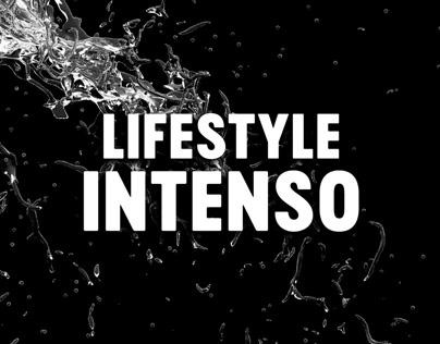Lifestyle Intenso - Pepsi