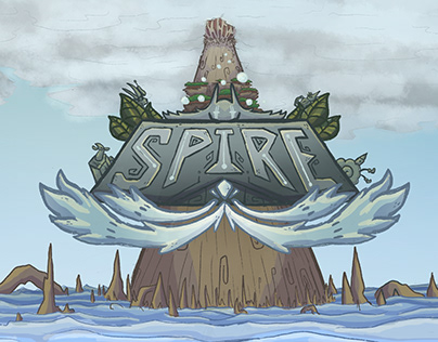 Spire - Mobile Game