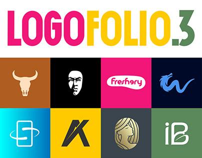 Logofolio Vol.03