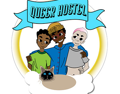 Queer Hostel