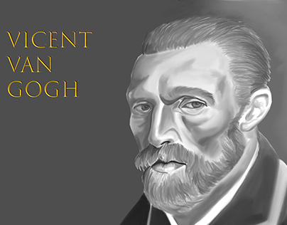 Vicent Willer Van Gogh