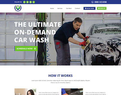 UFRIL - Mobil Car Home Page