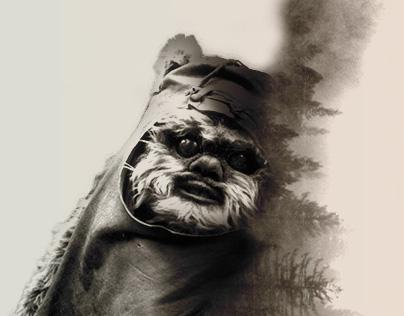 Smokey Ewok