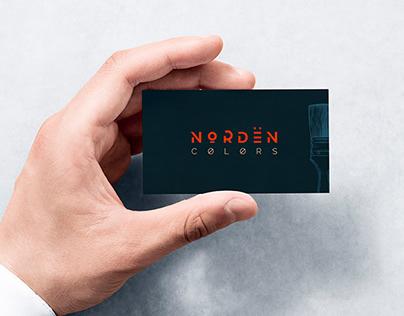 Branding Norden Colors