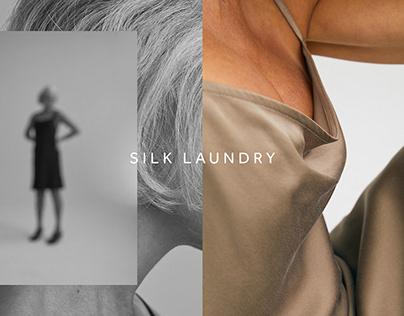 Silk Laundry - Fall/Winter 2020 | Campaign