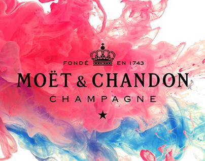 MOËT & CHANDON - CUSTOMER EXPERIENCE