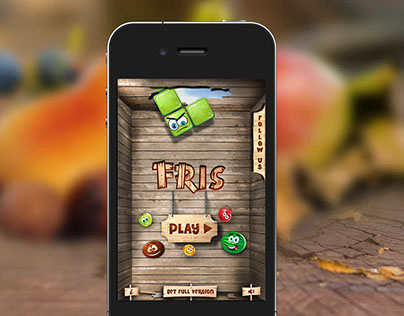 Game for iOS