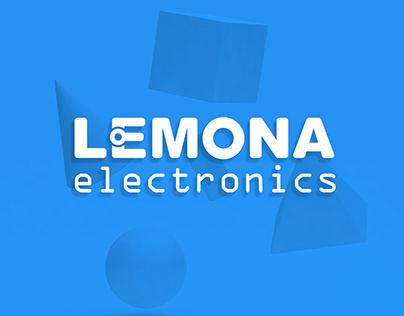 LEMONA electronics: No Stress Campaign