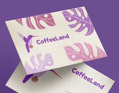 Logo CoffeeLand