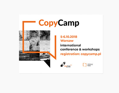 identification of the conference devoted to copyright