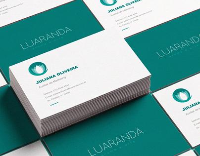 Branding // LUARANDA