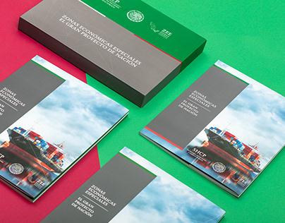 Secretaría de Hacienda y Crédito Público - Libro