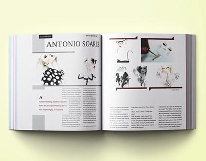 Coveting Magazine