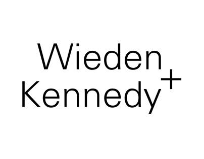 Wieden & Kennedy OOH