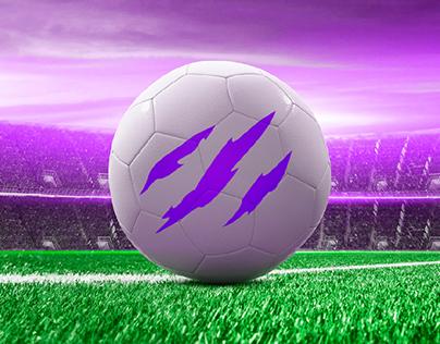 UFA Football Club Logo Concepts