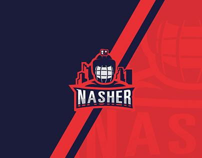 TheNasher61 Branding