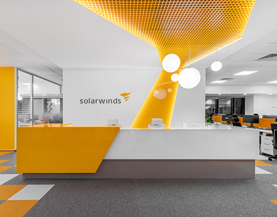 Solarwinds Offices