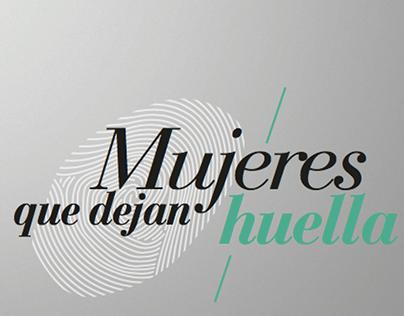Alto Las Condes - Mujeres Que Dejan Huella