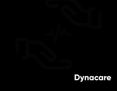 Dynacare. Ios app for tracking you health