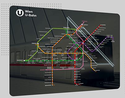 City Metro Concept - exploration