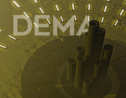Towers of Silence - Dema