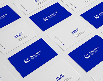 Simplement Solutions branding