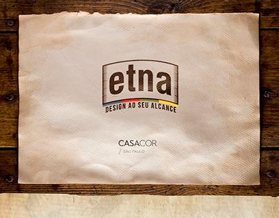 Etna || CasaCor 2019