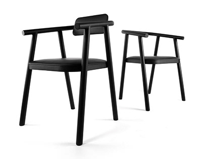 BB series chairs