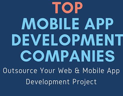 Top App Companies
