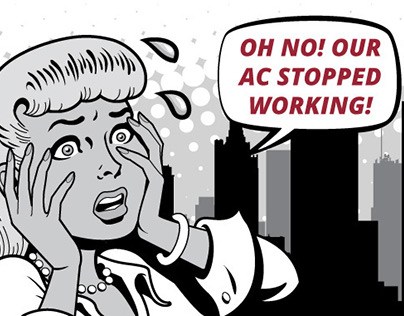 AC Repair in Kansas City, MO   Jeremy Services