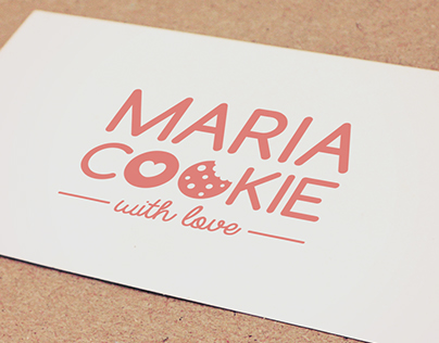 Maria Cookie