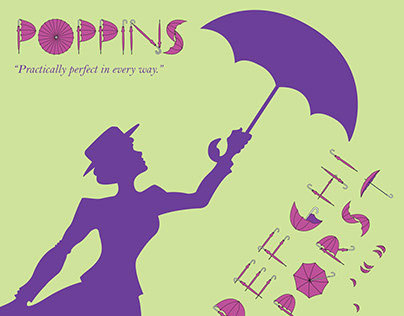 Poppins typeface