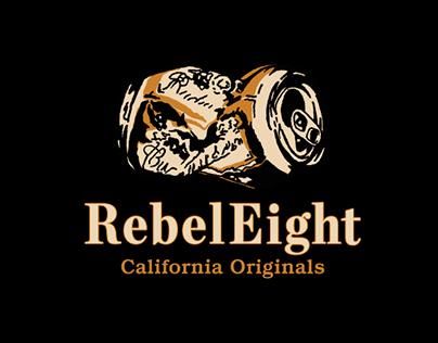 Rebel8 Freedom Capsule