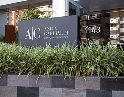 A|G - ANITA GARIBALDI CORPORATE & OFFICES