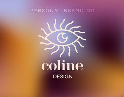PERSONAL BRANDING - Coline Design