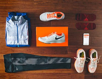 Nike Running 2015: 21 Days