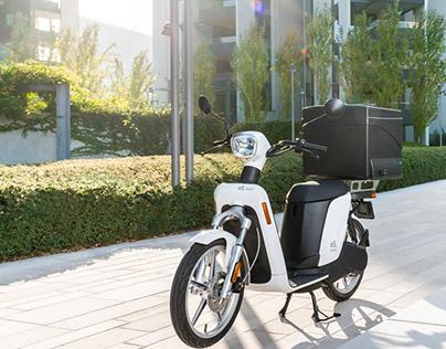 Antidoto scooter