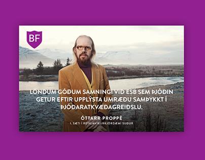 Björt Framtíð