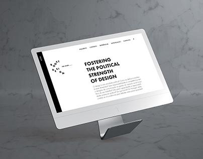 Boost Design / Website
