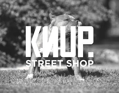 KNUP Streetshop