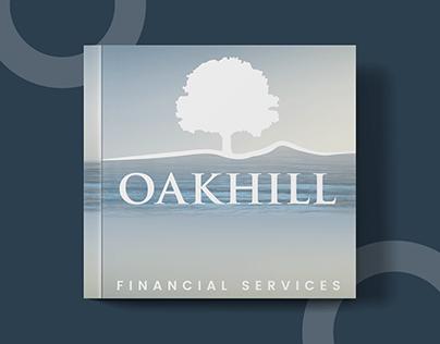 OAKHILL Print Design