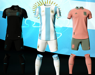 Argentina | Adidas Clothing Collection