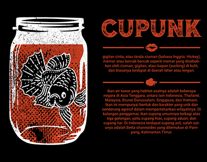 CUPUNK (cupang)