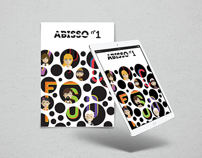 ABISSO Magazine