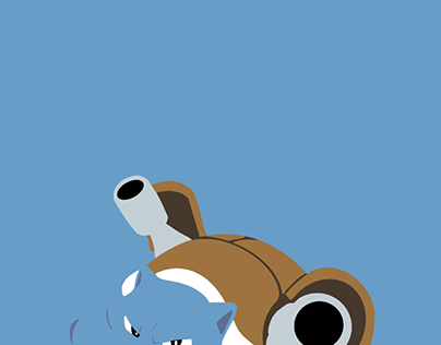 Starter Pokemon Wallpapers