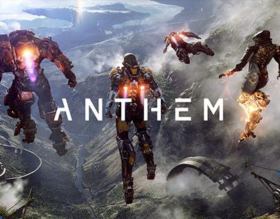 Anthem Concepts